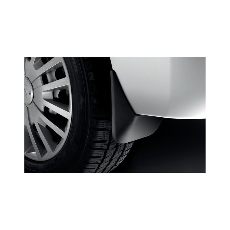 Sada zadných zásteriek Peugeot - Traveller, Expert (K0), Citroën - SpaceTourer, Jumpy (K0)