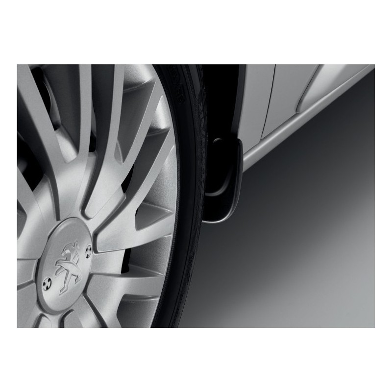 Sada predných zásteriek Peugeot - Traveller, Expert (K0), Citroën - SpaceTourer, Jumpy (K0)