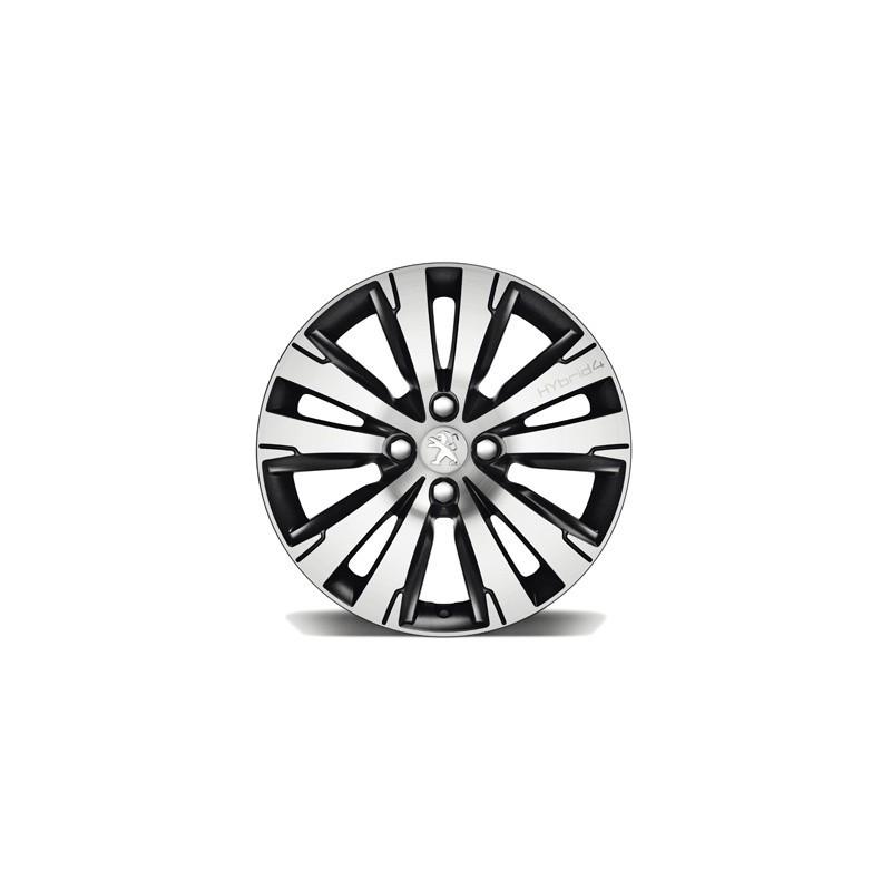 "Alu kola Peugeot SCALDIS 17"" - 3008"