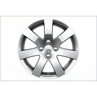 "Set of 4 alloy wheels Peugeot SANTIAGUITO 16"" - 308"