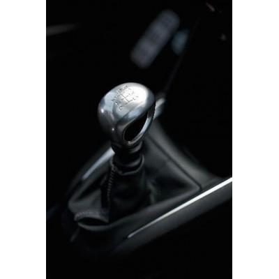 Hlavica radiacej páky BVM6 Peugeot