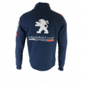 Sudadera oficial Peugeot Sport