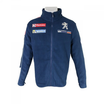 Polar jacket REPLICA Peugeot Sport