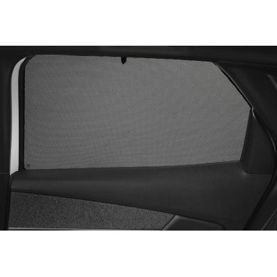 Slnečné clony Peugeot - Nová 3008 (P84)