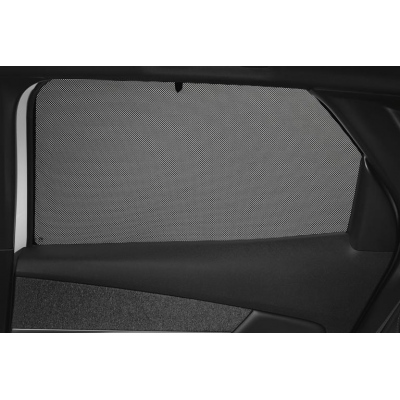 Sun blinds Peugeot 3008 SUV (P84)