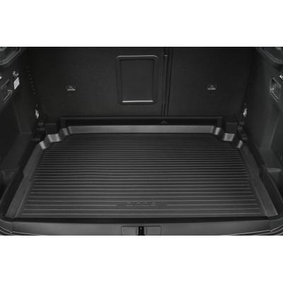 Vasca di bagagliaio Peugeot 3008 SUV (P84), plastica
