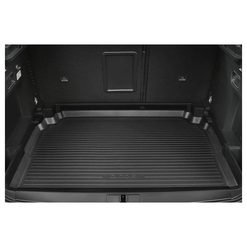 Kofferraumwanne SET für PEUGEOT 2008 ab 2013 Gummimatten