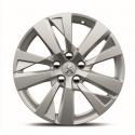 """Alu disky Peugeot CHICAGO 17"""" - Nová 3008 (P84)"""