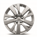 "Set of 4 alloy wheels Peugeot CHICAGO 17"" - New 3008 (P84)"