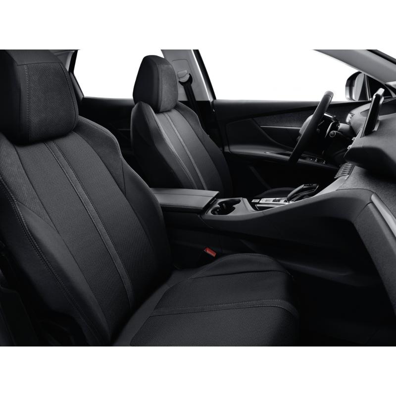 Potahy sedadel BALI CHAÎNE ET TRAME Peugeot - Nová 3008 (P84)