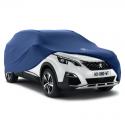 Funda de protección para aparcamiento interior Peugeot - talla 3