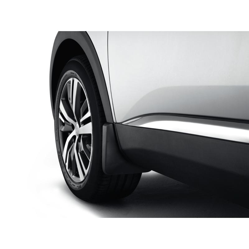 Serie di paraspruzzi anteriori Peugeot - Nuova 3008 (P84), Nuova 5008 (P84)