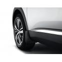 Přední zástěrky Peugeot - Nová 3008 (P84), Nová 5008 (P84)