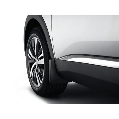Juego de faldillas delanteras Peugeot 3008 SUV (P84), 5008 SUV (P87)