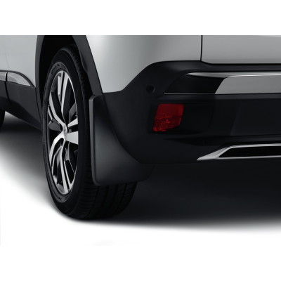 Zadní zástěrky Peugeot - Nová 3008 (P84)