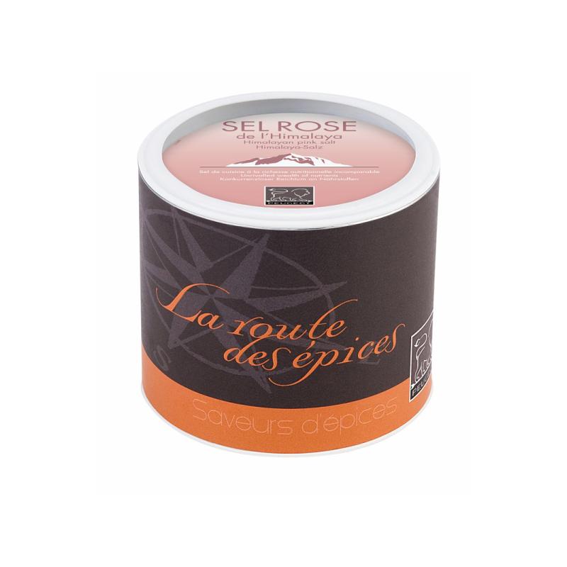 Peugeot růžová himalájská sůl 500 g
