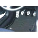 "Tvarované koberce ""EN FORME"" Peugeot 307 CC"