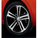 """Cerchio in lega Peugeot LIGNE S 16"""" - 208"""