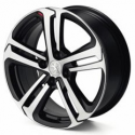 """Leichtmetallfelge Peugeot LIGNE S 16"""" - 301"""
