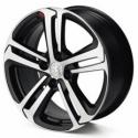"""Llanta de aleación Peugeot LIGNE S 16"""" - 207, 301"""