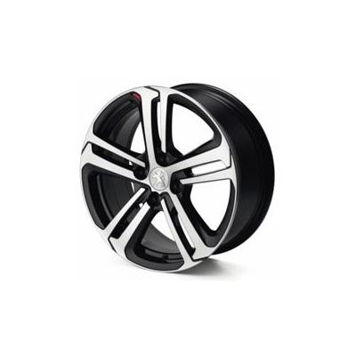 """Alloy wheel Peugeot LIGNE S 16"""" - 301"""