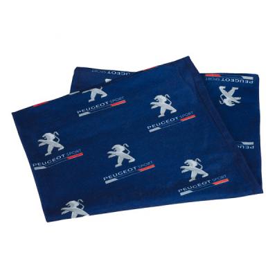 Multifunkční šátek Peugeot Sport