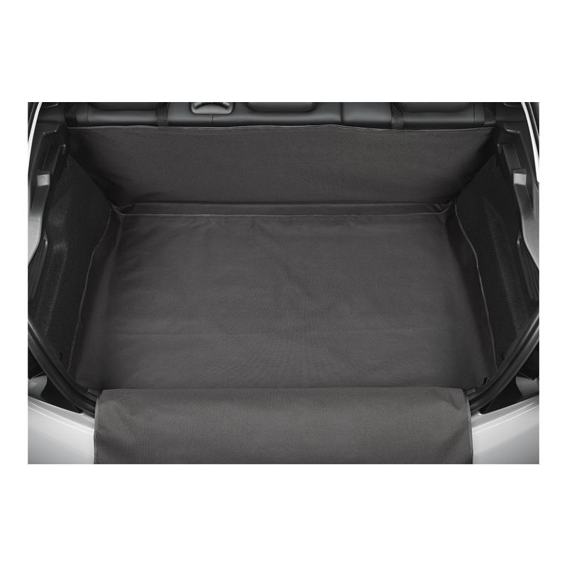 Potah do zavazadlového prostoru Peugeot