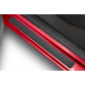 Serie di battitacco anteriorio PVC Peugeot Partner (Tepee)(B9), Citroën Berlingo (Multispace) B9