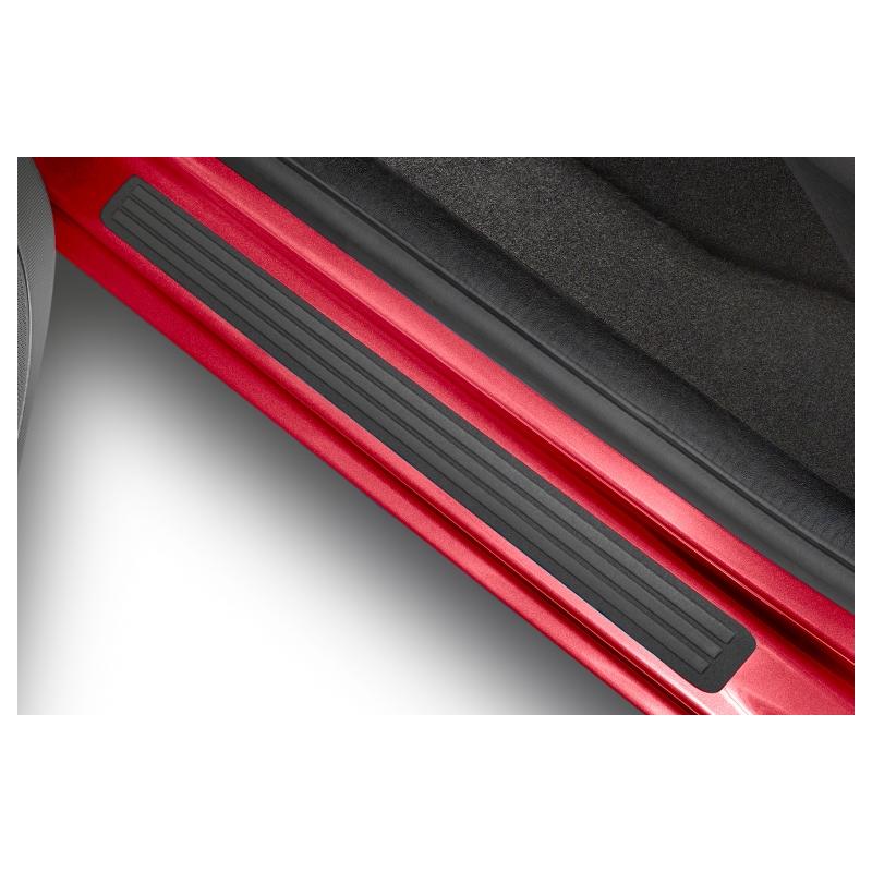 Chrániče prahov predných dverí PVC Peugeot Partner (Tepee)(B9), Citroën Berlingo (Multispace) B9