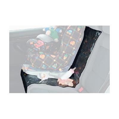 Rückenlehnenschutzvorrichtung für den Vordersitz