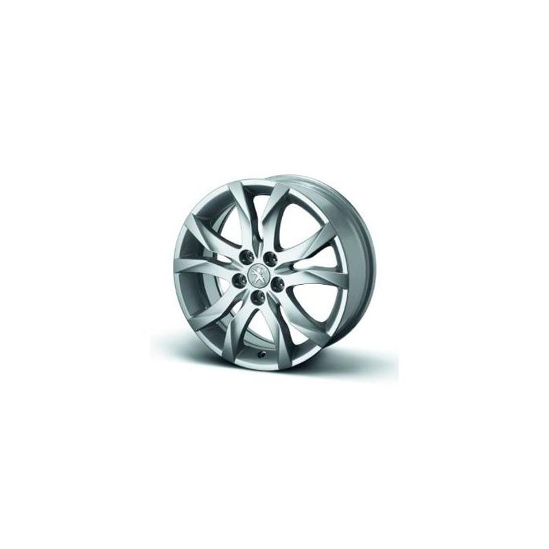 "Alloy wheel Peugeot STYLE 05 17"" Peugeot - 508"