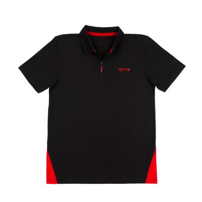 Herren Polo T-shirt Peugeot GTi