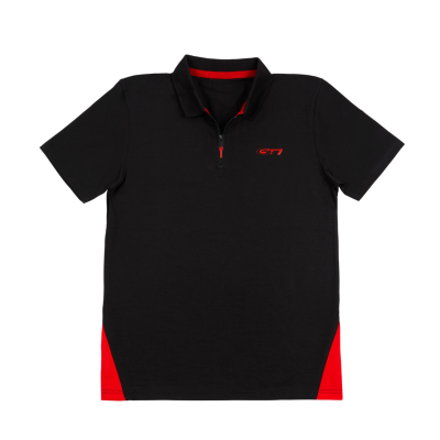 Men's Polo T-Shirt Peugeot GTi