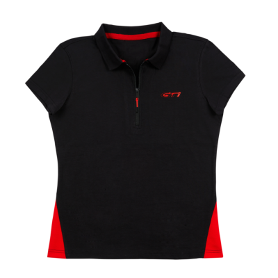 Dámské Polo tričko Peugeot GTi