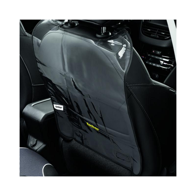Ochrana opěradla pro přední sedadlo