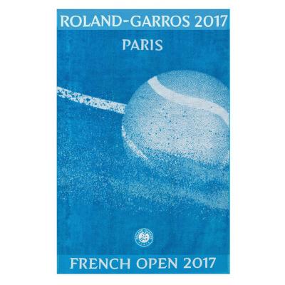 Oficiální dámský ručník ROLAND GARROS 2017
