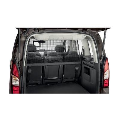 Red de retención de cargas altas Peugeot Partner Tepee (B9)