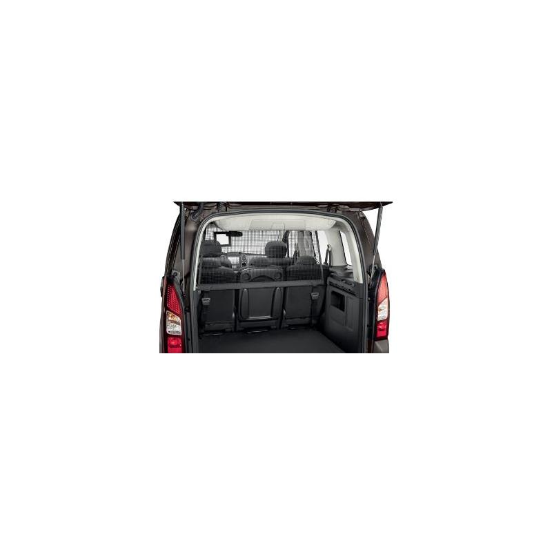 Síť pro zadržení vysokého nákladu Peugeot Partner Tepee (B9)