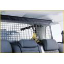 Síť pro zadržení vysokého nákladu Peugeot Rifter, Partner Tepee (B9), Citroën Berlingo (K9), (B9)