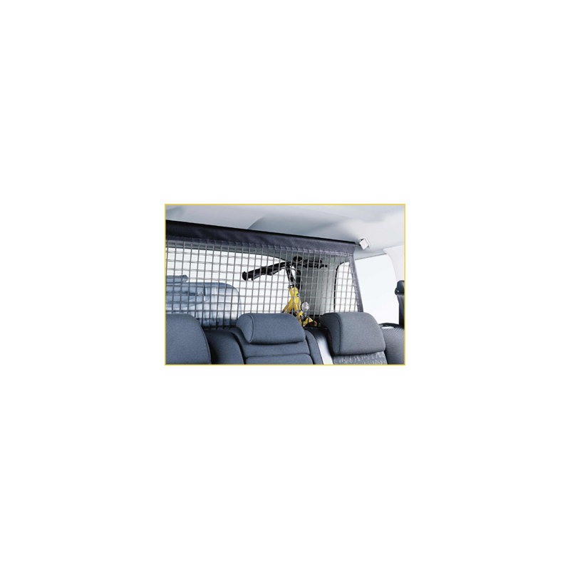 High load retaining net Peugeot Rifter, Partner Tepee (B9), Citroën Berlingo (K9), (B9)
