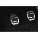 Hliníková šlapka pro brzdový nebo spojkový pedál Peugeot - Nová 308 (T9), Nová 3008 (P84)
