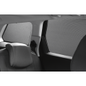 Slnečné clony Peugeot - Nová 5008 (P87)