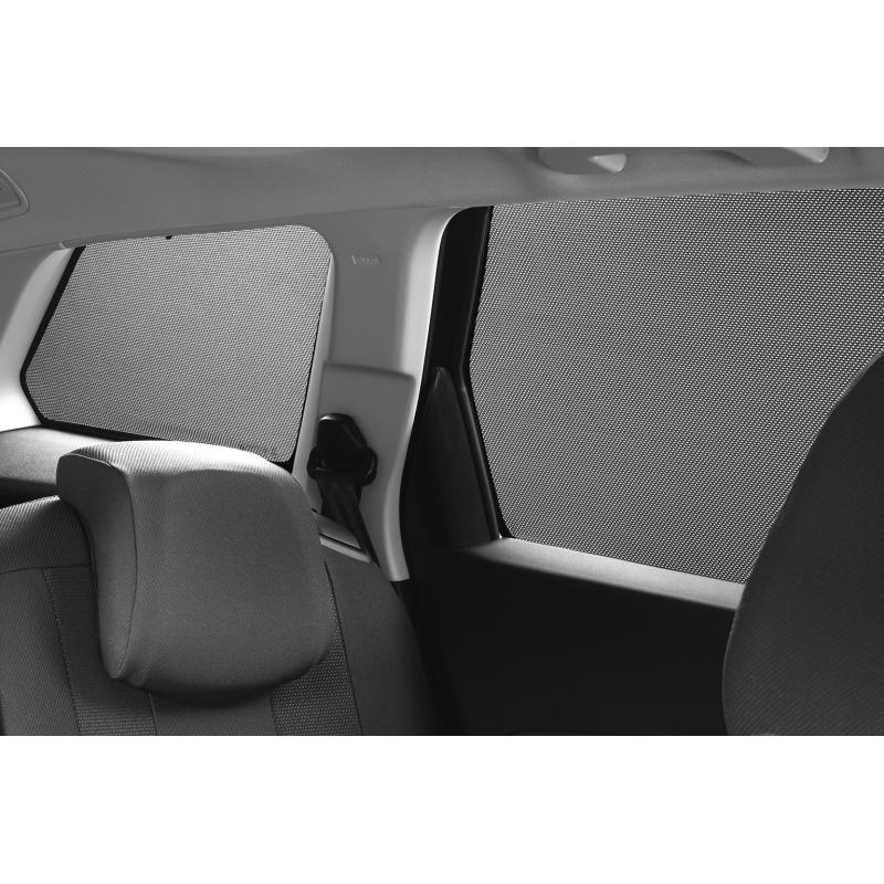 Sluneční clony Peugeot - Nová 5008 (P87)