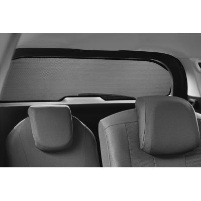 Slnečná clona pre okno 5. dverí Peugeot - Nová 5008 (P87)