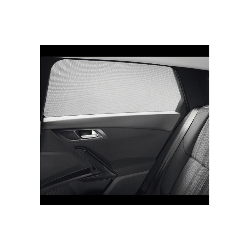 Satz von 2 sonnenblenden Peugeot 508 SW