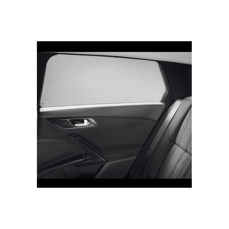 Sun blinds Peugeot 508 SW