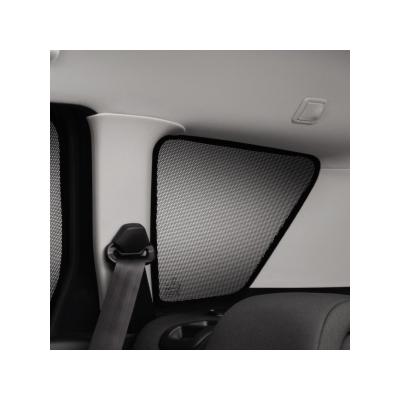 Sluneční clony pro zadní boční okna Peugeot 308 SW