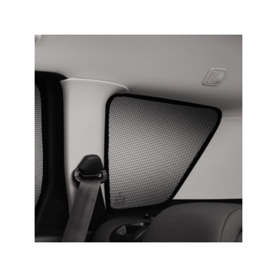 Sun blinds for the rear side windows Peugeot 308 SW
