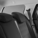 Slnečné clony pre zadné bočné okná Peugeot - Nová 308 SW (T9)