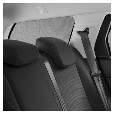 Slnečné clony pre zadné bočné okná Peugeot 308 SW (T9)